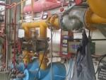замена газовых клапанов в котельной иваново