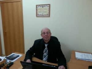 Директор ООО Прометей