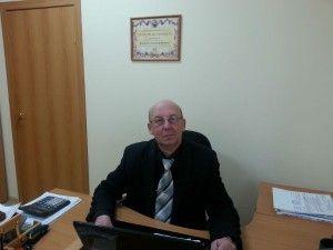 Директор Прометей