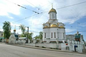 Котельная Храма Пресвятой Троицы