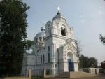 Монтаж системы отопления храма